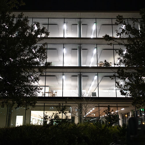 projects for commercial lighting